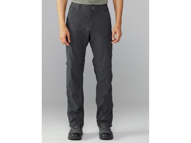 KUHL Renegade Convertible Pants