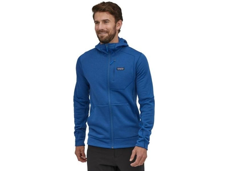 Patagonia R1 Air Full-Zip Hoody