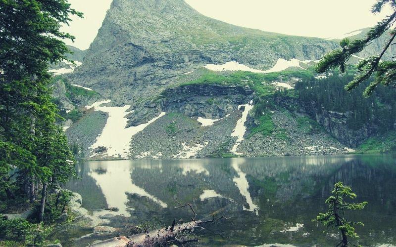 Sand Creek Lakes