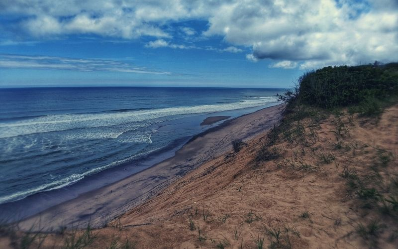 The Great Island Trail, Cape Cod National Seashore
