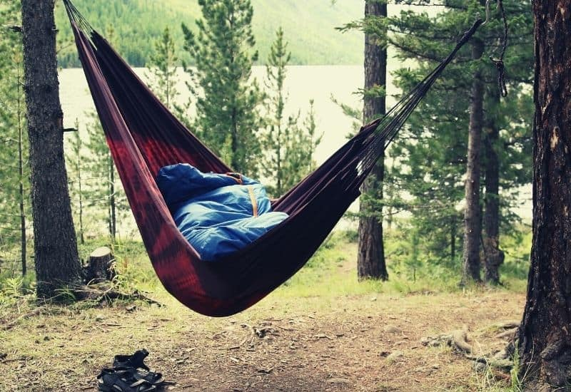 are hammocks bad for your back - featimg