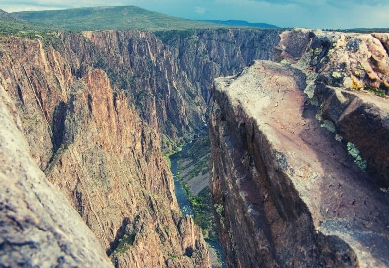 black canyon of the gunnison hiking trails - featimg