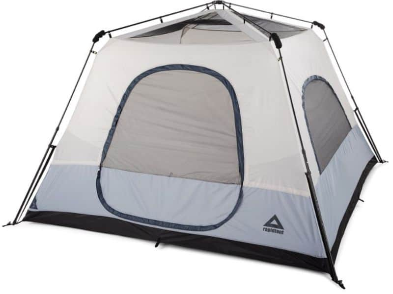 Caddis Rapid Tent