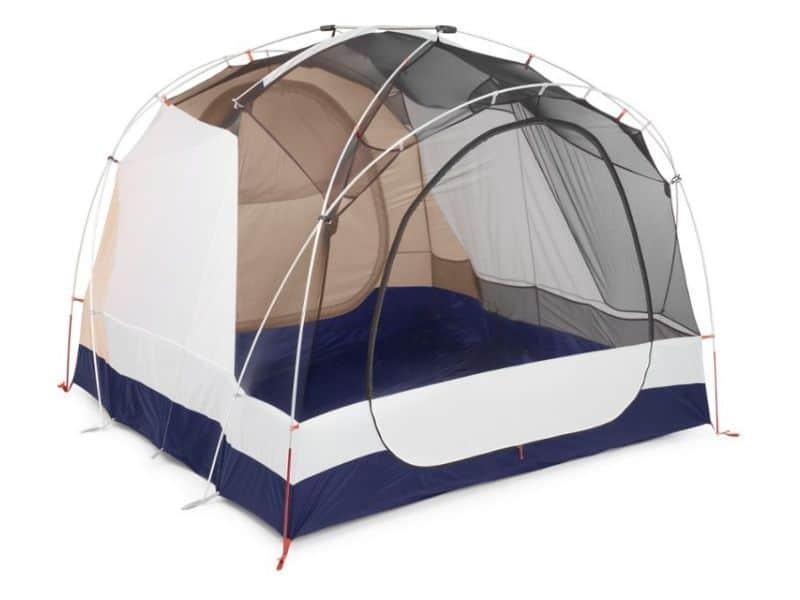 REI Kingdom 4 Camping Tent