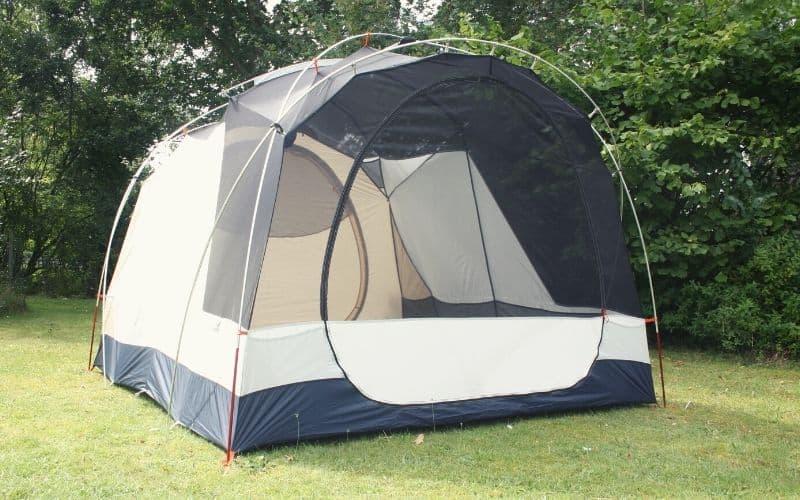 REI Kingdom inner tent