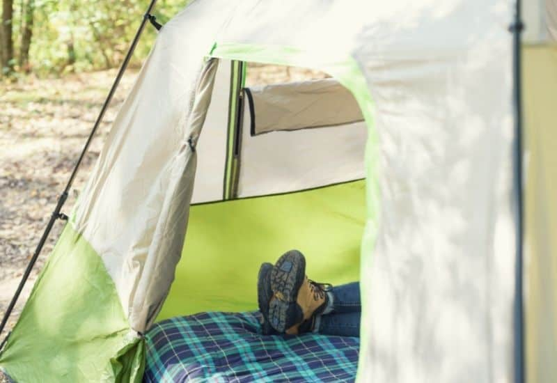 best camping cots - feat img