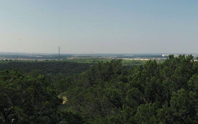 Hillview Trail, Eisenhower Park