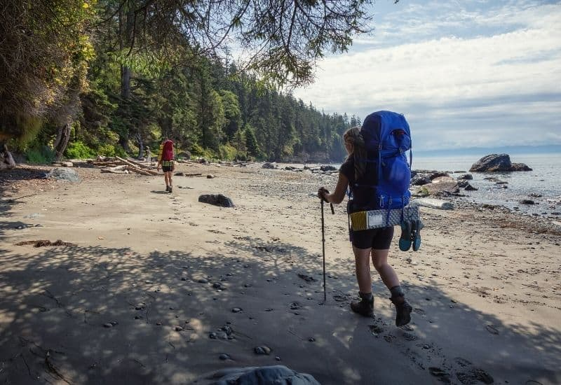 best backpacking backpacks - feat img