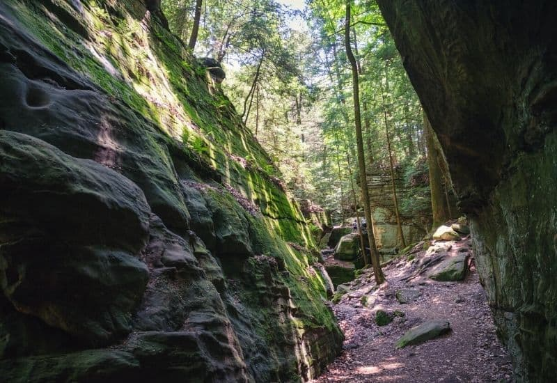 best hikes in Cuyahoga Valley National Park - feat img